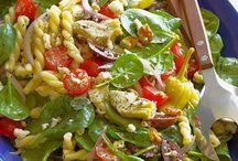 ~Salads~
