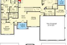 Sims Floor Plans