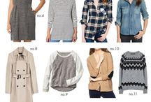 Revamp my closet / by Carly Roehl