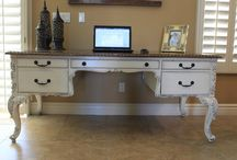 furniture revamps / by thepursuitofhomeliness