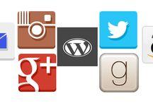 Find Me Online / My Cyber World