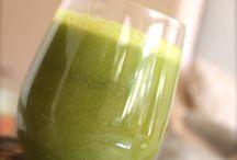 Get healthy! / by Krystal Craiker