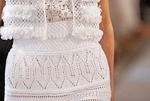 Designers crochet