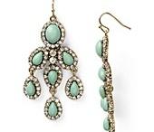 Jewelry / by Angela Ramirez