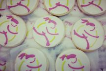 End of Season Celebration / Ideas for End of Season Celebrations! / by Girls on the Run South Hampton Roads, VA