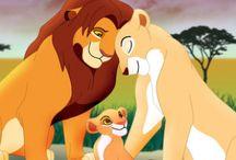 Lion King (in progress)