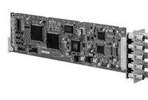 Audio/Video Demultiplexer Board