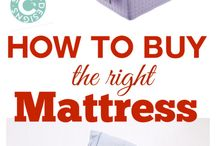 Mattresses / All the great tips you need to know.