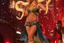Britney Spears is my idol / Britney