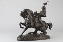 Sculpture 19e