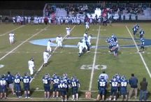 Lincoln Railers Football 2013 / LCHS Railsplitters 2013 Football from Youtube.