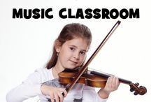 Teaching Music: beginning of the School Year / Music teaching tips  for orchestra and band teachers as well as as general music educators. Music teaching resources focused around the beginning of the school year.