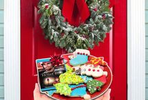 Holiday Giveaway Fun! / by Danica Jones