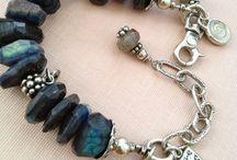 Jewelry- Beaded Ideas