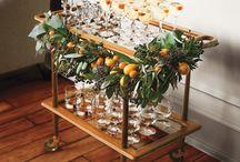 The Holidays / Holiday themes, decor, parties, recipes