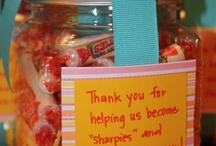 Teachers gift