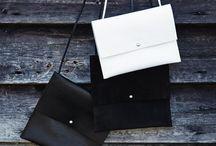 mini bag / by Kensuke Fujishiro