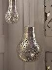 Light bulbs / by Joanne Halm