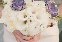 WEDDING - Blooms! / by Camryn Gillmor