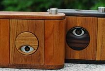 pinhole camera designs
