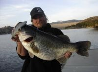 Big Bass Fishing Pics / Fishing pics of big bass. Largemouth, smallmouth, and spotted bass.