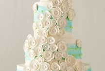 Cakes! / by The Bungalow Baker (Elizabeth Poirrier)