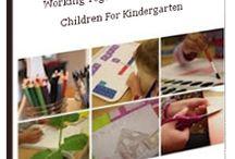 Preschool/Kindergarten