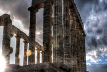 Greek And Roman Architecture / The Lovely Greek And Roman Architecture.