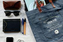 Ideal & Co - Mendiga Shopper Bag