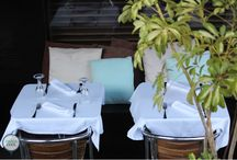 COMER // Restaurante Boa Boca
