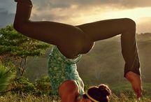 Joga and dance inspiration