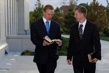 Missionary / For me