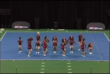 cheerleading ripples / Cheer