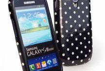 Accesorios Galaxy S3 mini