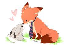 Judy love Nicky