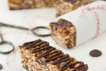 Healthy Bites & Bars