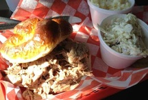 Savory spots / Our favorite places to get great food in Anderson
