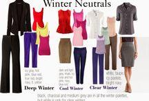 winter tipe