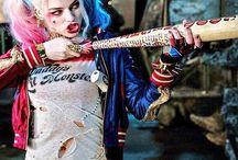 Suicide Squad!!