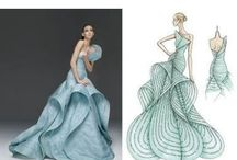 Fashion Design Art