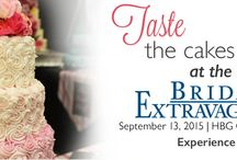San Antonio Bridal Extravaganza / San Antonio Bridal Extravaganza Sunday September 13, 2015 Henry B. Gonzalez Convention Center:  200 E. Market St, SATX 78205