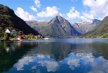 Norsko - Norway / Norsko - Norway