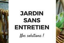 JARDIN ASTUCES