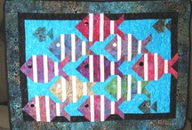 Quilts I Have Made / by Julie Parrish