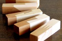 Materials-Pinocchio dreams / Wood,details made with wood,joinery / by Nueva-The Construction Company