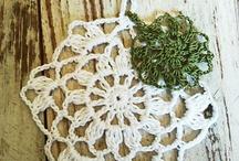 Crochet / by Catarina Rodrigues