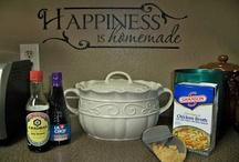 Crock Pot or Bean Pot Recipes