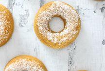 || Donuts & CA ||