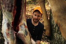 Hunting and Butchering / by Countrified Hicks