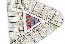 Чертежи жилых домов